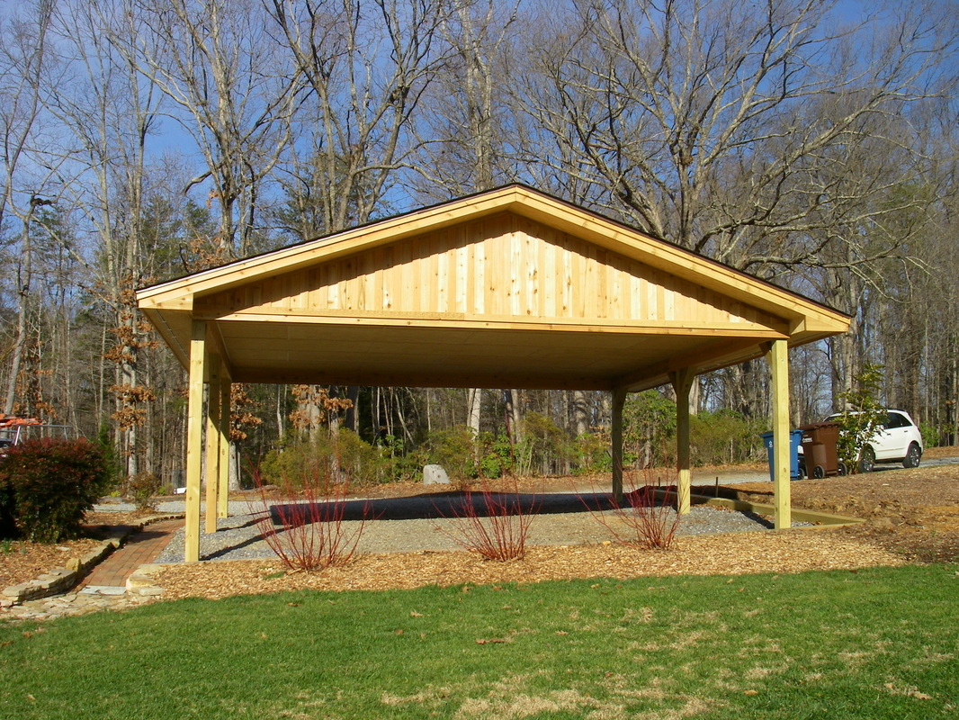 Ceiling pole barn joy studio design gallery best design for Pole barn specs