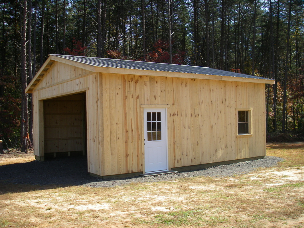 Pole barn insulation joy studio design gallery best design for Pole barn designs and prices